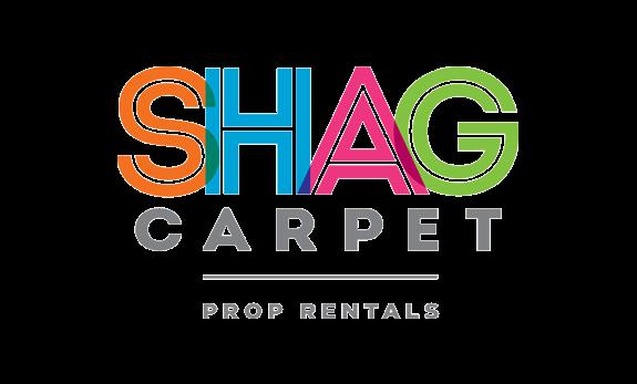 Shag Carpet Prop Rentals