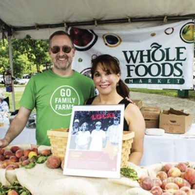 Whole Foods Karen Lukin